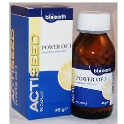 ACTISEED POWER OF 3 90