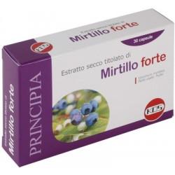MIRTILLO FORTE ESTRATTO SECCO 30