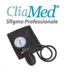 CLIAMED SFIGMOMANOMETRO PROFESSIONALE SCATOLA DA 1