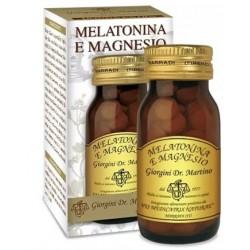 MELATONINA E MAGNESIO 75