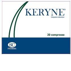 KERYINE 30 COMPRESSE 24