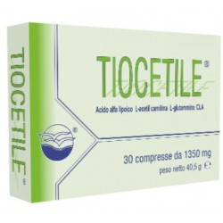 TIOCETILE 30