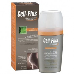 CELL PLUS AD BOOSTER ANTICELLULITE 200