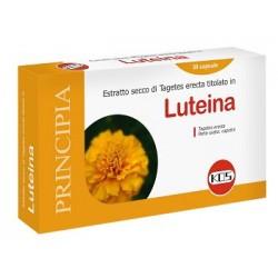 LUTEINA 30 CAPSULE 50