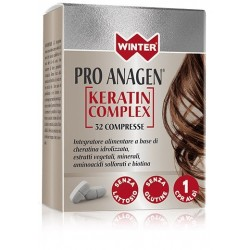 WINTER PRO ANAGEN KERATIN COMPLEX 32