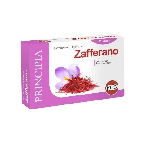 ZAFFERANO ESTRATTO SECCO 30
