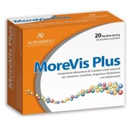 MOREVIS PLUS 20