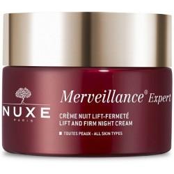 NUXE MERVEILLANCE EXPERT CREME NUIT FERMETE 50