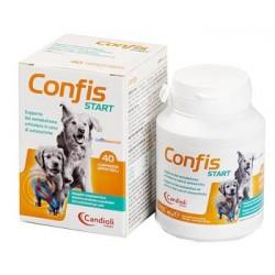 CONFIS START 40 COMPRESSE