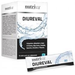NUTRIVA DIUREVAL 15 STICK PACK DA 10