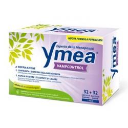 YMEA VAMP CONTROL 64 CAPSULE NUOVA