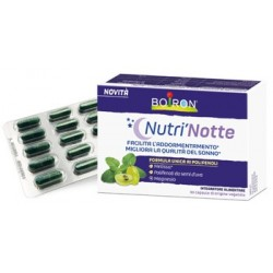 NUTRINOTTE 30 CAPSULE