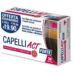 CAPELLI ACT FORTE 30