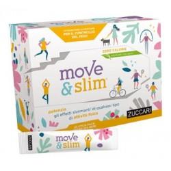MOVE&SLIM 25 STICKPACK 10