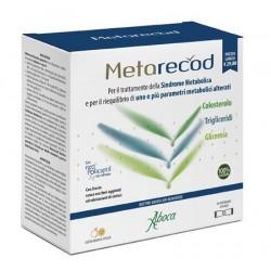 METARECOD 40 BUSTINE GRANULARI X 2,5G GUSTO ARANCIA E