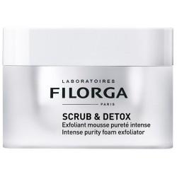 FILORGA SCRUB & DETOX 50