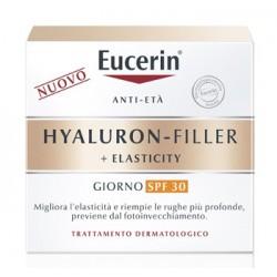 EUCERIN HYALURON-FILLER+ELASTICITY SPF30 50