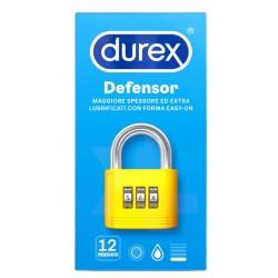PROFILATTICO DUREX DEFENSOR 12