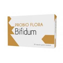 PROBIO FLORA BIFIDUM 30 CAPSULE