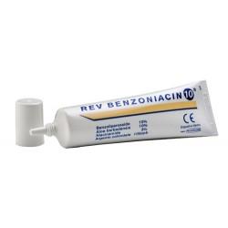 REV BENZONIACIN 10 CREMA 30