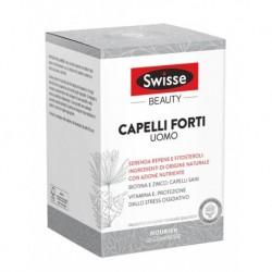 SWISSE CAPELLI FORTI UOMO 30