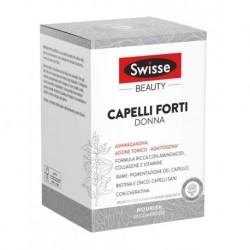 SWISSE CAPELLI FORTI DONNA 30