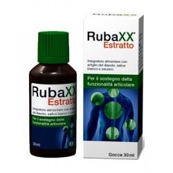 RUBAXX ESTRATTO 30