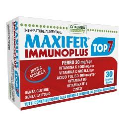 MAXIFER IMMUNOPLUS TOP 7 30