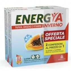 ENERGYA INVERNO BIPACK 14+14
