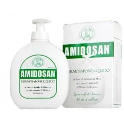 AMIDOSAN DERMOSAPONE LIQUIDO CON EROGATORE 300