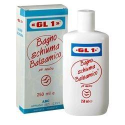 GL1 BAGNOSCHIUMA 250