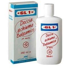 GL1 DOCCIASCHIUMA 250