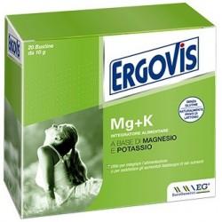 ERGOVIS MG+K 20 BUSTE 10