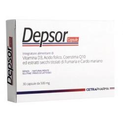 DEPSOR 30 CAPSULE