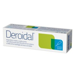 DEROIDAL TRATTAMENTO SINDROMI EMORROIDALI 30