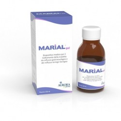 MARIAL GEL CON BICCHIERINO DOSATORE 150