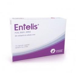 ENTELIS 15 CAPSULE