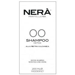 NERA' 00 SHAMPOO DETOX PIETRA VULCANICA 200