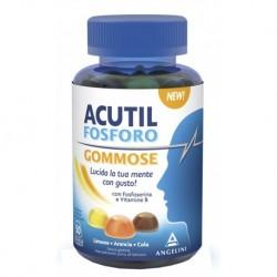 ACUTIL FOSFORO 50 CARAMELLE