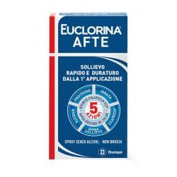 EUCLORINA AFTE SPRAY 15