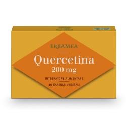 QUERCETINA 200MG 30 CAPSULE