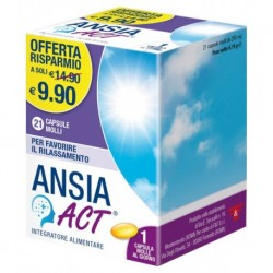 ANSIA ACT 21