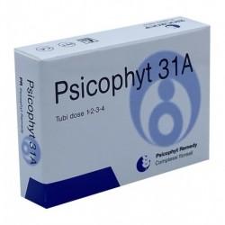 PSICOPHYT REMEDY 31A 4 TUBI 1,2