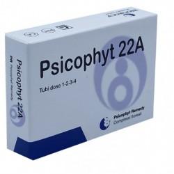 PSICOPHYT REMEDY 22A 4 TUBI 1,2
