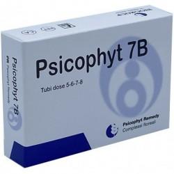 PSICOPHYT REMEDY 7B 4 TUBI 1,2
