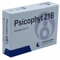 PSICOPHYT REMEDY 21B 4 TUBI 1,2