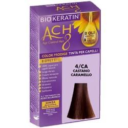 BIOKERATIN ACH8 COLOR PRODIGE 4/CA CASTANO