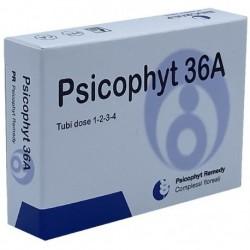 PSICOPHYT REMEDY 36A 4 TUBI