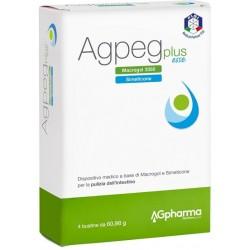 AGPEG PLUS ESSE 4 BUSTE OROSOLUBILI DA 60,98