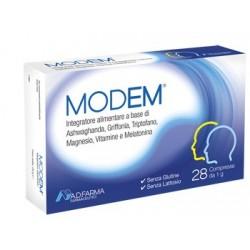 MODEM 28